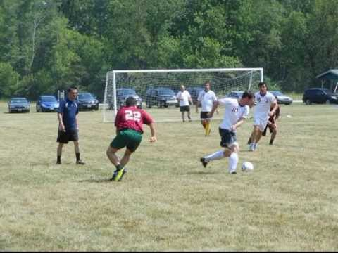 Culver Academies Alumni Soccer Match 2012.mpg