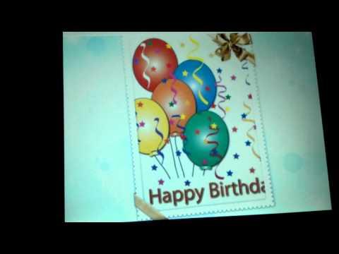 Monks Birthday Video video