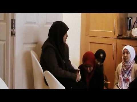 Talk on Parenthood & Child Upbringing by Ustazah Maznah Daud (Part 1 of 2)