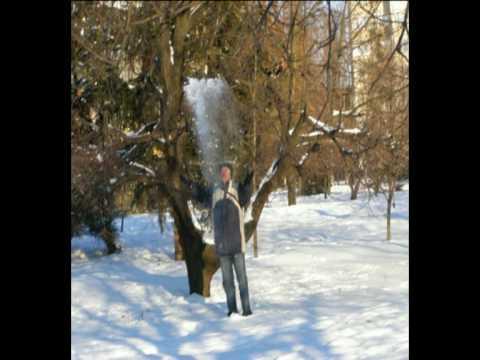 Машина Времени, Андрей Макаревич - Музыка под снегом