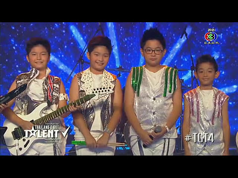 TGT S.4-4D Semi-Final EP11 : TGT30 - The Talento