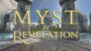 Myst IV: Revelation - E3 Trailer