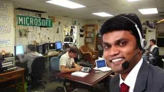 Lets play with Microsoft scammers: The hackers have erected a forcefield! Best prank call