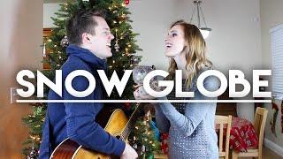 Snow Globe - Matt Wertz - Jared + Ellie Mecham Cover
