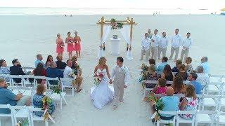 Wedding Preview - Sirata Beach Resort - Elicia & James