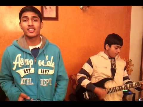 Bharat humko jaan se pyara hai by Abhishek Sharma (Vocal) and...