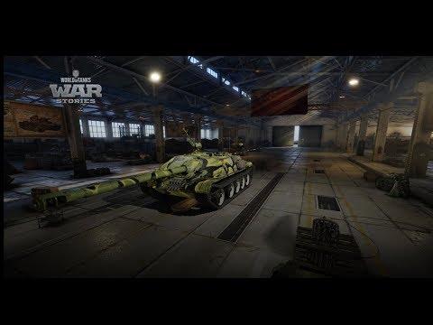 World of Tanks (Xbox One) Goldene Liga 16 : WZ 120 1G  Sehr angenehm direkt zu beginn