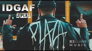 J Plaza - IDGAF - Official Music Video - UPROXX EXCLUSIVE