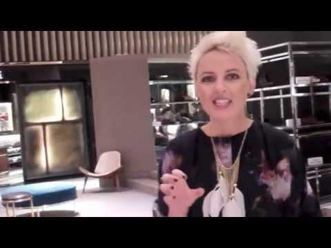 Kelly Lundberg previews the most luxurious shoe shopping destination in Dubai