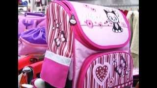 СРЕДА ОБИТАНИЯ - Собираем ребенка в школу