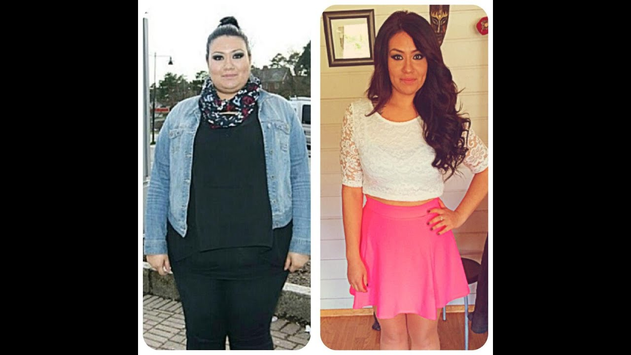 32 Before and After Weight Loss Pictures - Inspiring