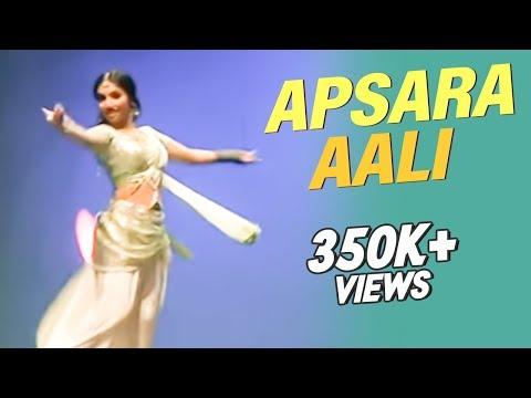 Ridy - Apsara Aali video