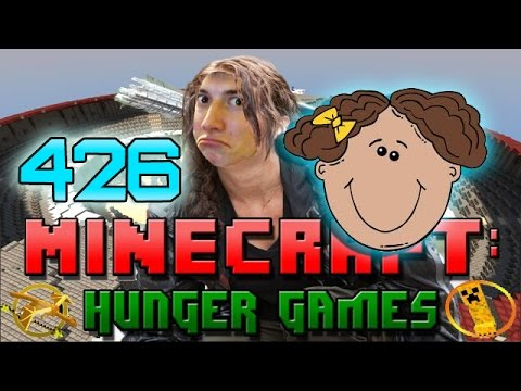 Minecraft: Hunger Games w Mitch Game 426 FUNNY FIGHT FAIL