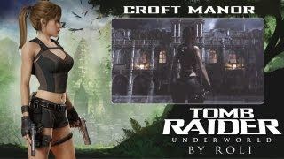 Прохождение игры лара крофт tomb raider underworld видео