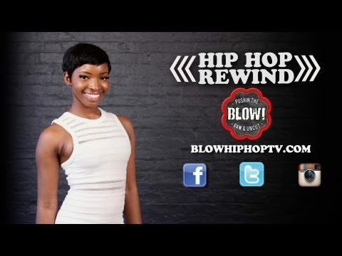 HIP HOP REWIND EP.11: JUICY J x PROBLEM & IAMSU x ROCKSMITH 2013 LOOK BOOK BTS