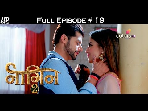 Naagin 2 - 10th December 2016 - नागिन 2 - Full Episode thumbnail