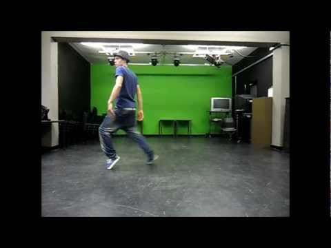 Popping Freestyle: Waving, Botting and Isolation