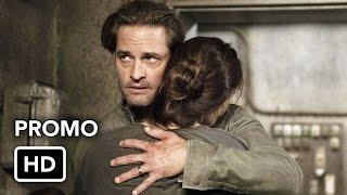 "Colony 2x09 Promo ""Tamam Shud"" (HD)"