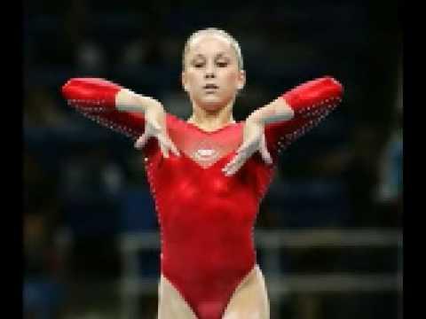 gymnast's split uniform rips