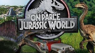 Jurassic World Evolution GAMEPLAY FR Créer son Jurassic Park ⁞ On Parle ᴴᴰ