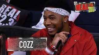 Cozz Talks New Album, What He's Learned From J Cole, Holidays & More!