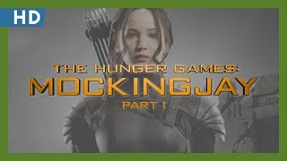 The Hunger Games: Mockingjay Part 1 (2014) Teaser