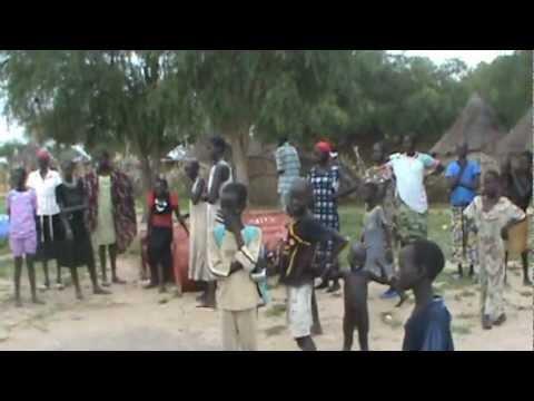 Pieri, Uror County Attack by Murle Tribe men  ( South Sudan)