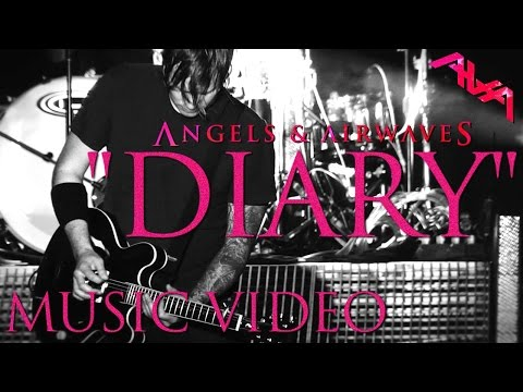 Angels & Airwaves diary Official Music Video video