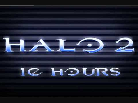 Halo 2 theme song 10 hours