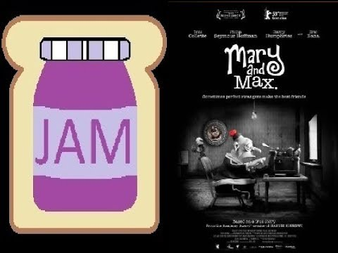 Movie Review: Mary and Max #WeAreMovieClub Week 6