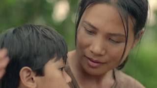 "MV theme song of ""The 10-step-journey"" short film"
