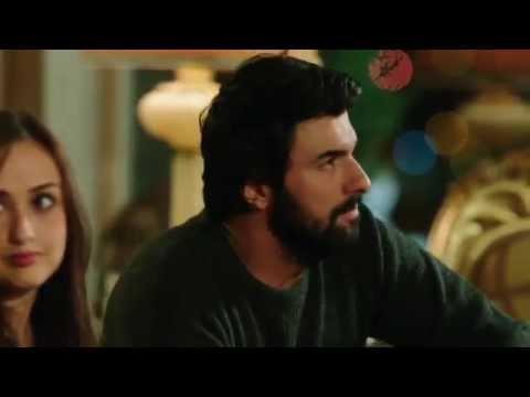 Kara Para Aşk 22.Bölüm | Sessiz Sinema Sahnesi