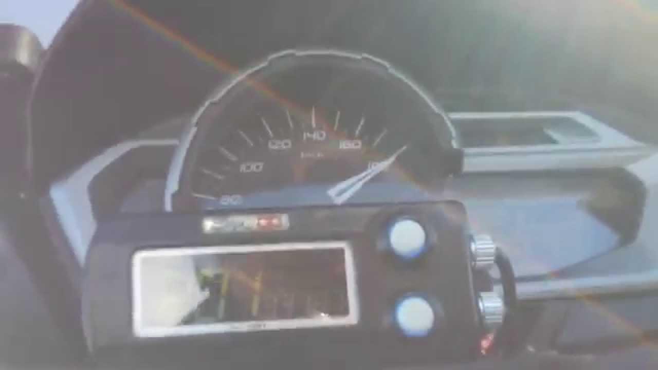 Bmw Speed Bmw C600 Insane Top Speed