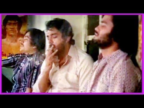 Akali Rajyam Telugu Movie Comedy  Scene - Kamal Haasan & Sridevi video