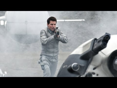 Oblivion - Theatrical Trailer