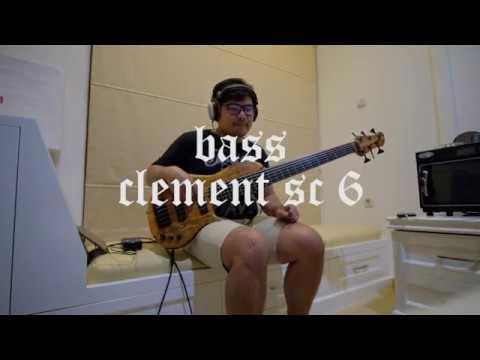 Terbesar dan Mulia - Bass Cover (Clement Boutique Bass USA)