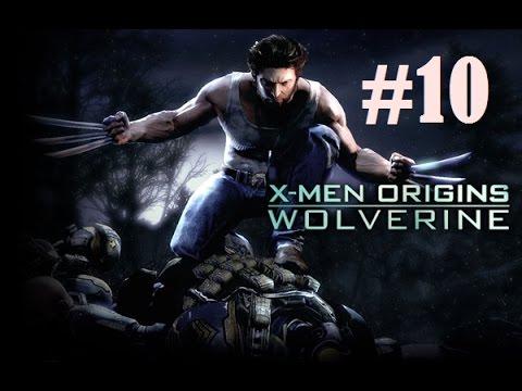 X-Men Origins: Wolverine #10 - Yeni Kostüm :D [Türkçe]