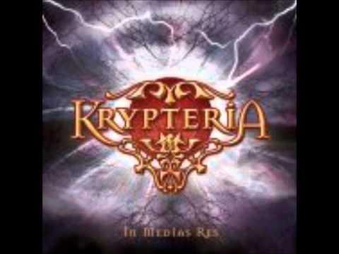 Krypteria - Animus Liber