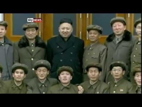 North Korea Confirms Nuclear Test.mp4 video