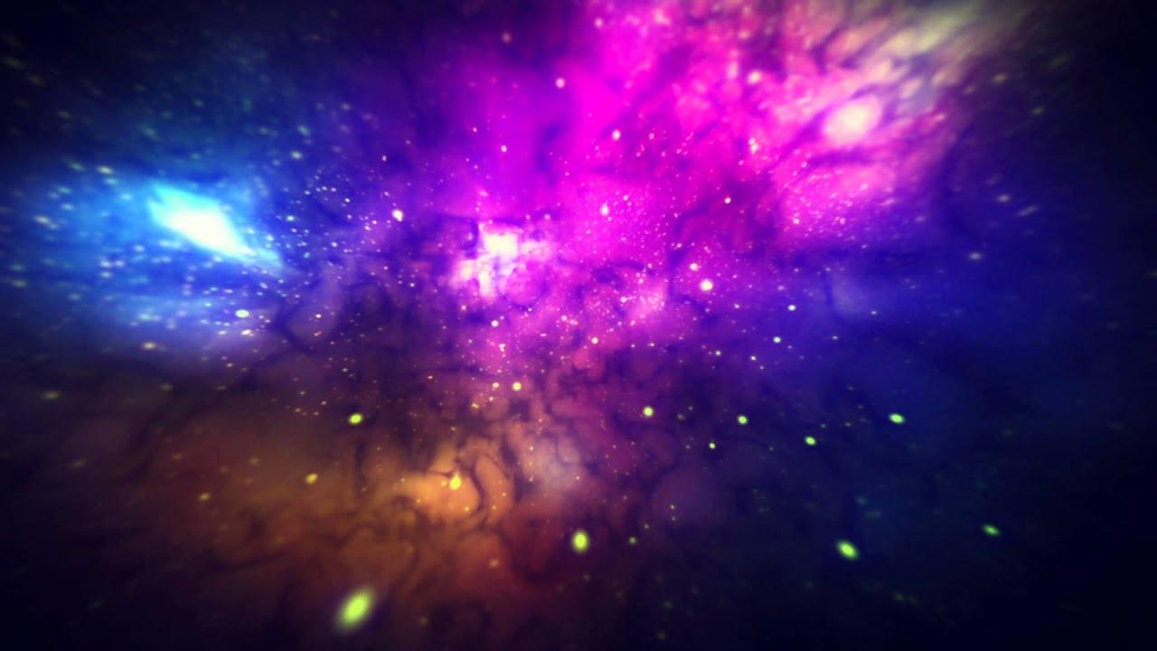 Space Animation Texture Series | 002 | HD | SnowmanDigital ...