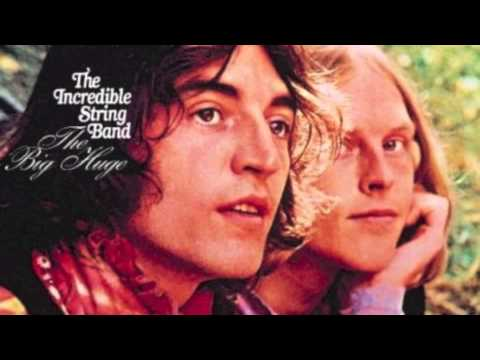 Incredible String Band - Lordly Nightshade