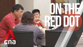 CNA | On The Red Dot | E10 - Being a dad of a super-sized family