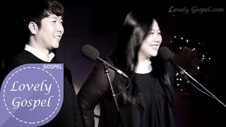 Great is Thy Faithfulness(오신실 하신주, 393장) - Lee Sang yup, Gong Ji Young(이상협, 공지영)