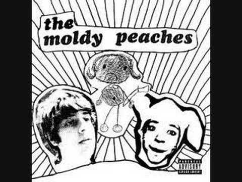 Moldy Peaches - Nothing Came Out