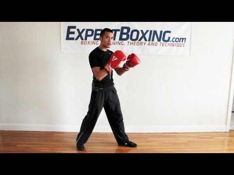 5 Boxing Balance Tips Image 1