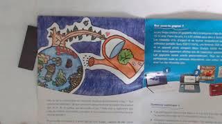 Prise de conscience environnementale - Prends tes crayons et jette toi à l'eau