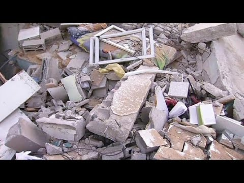 Gaza a 'humanitarian emergency', says International Committee of the Red Cross