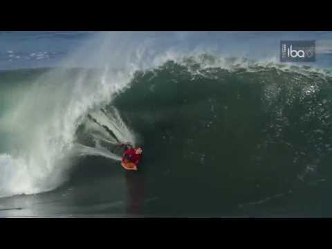 2013 GoPro IBA Arica Chilean Challenge - Free Surf Session