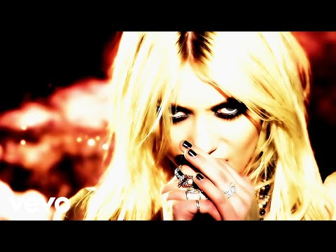 The Pretty Reckless - Make Me Wanna Die