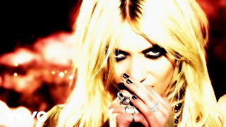 Taylor Momsen - Make Me Wanna Die